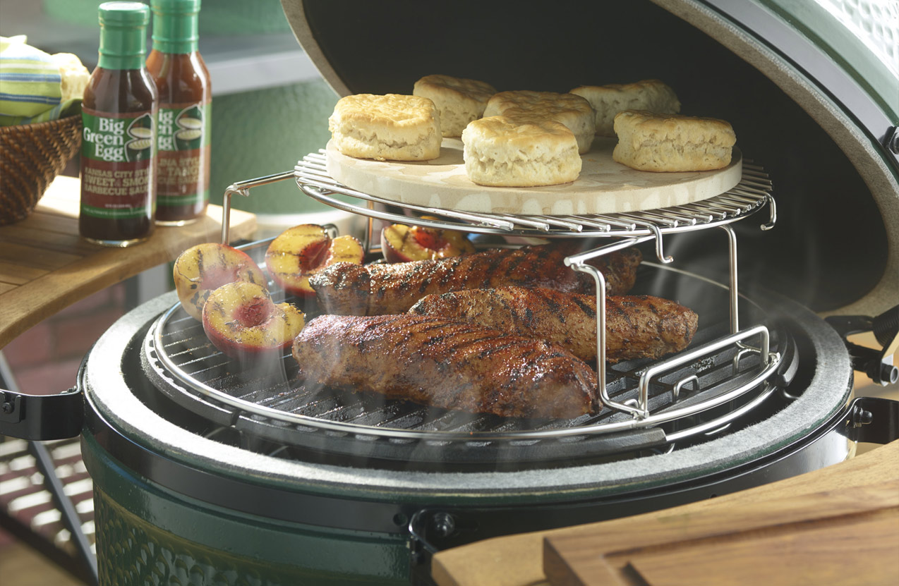 fairfax lumber and hardware big green egg